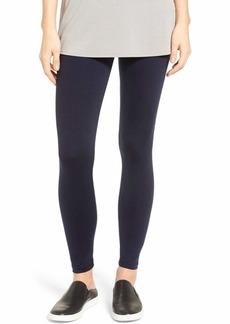 """David Lerner Women's Basic 9"""" Rise Legging  XS"""