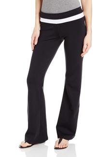 David Lerner Women's Colorblock Pants  M