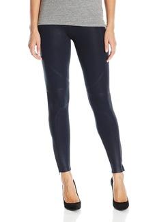 David Lerner Women's New Seamed Legging  L