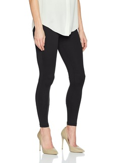 David Lerner Women's Seamed Corset Back Legging