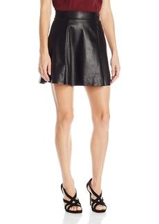David Lerner Women's The Bowery Skirt  S