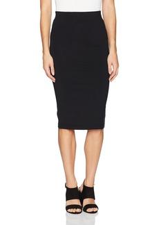 David Lerner Women's Tube Pencil Skirt  L