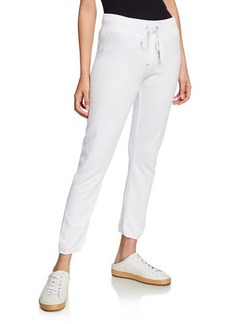 David Lerner Drawstring Jogger Pants