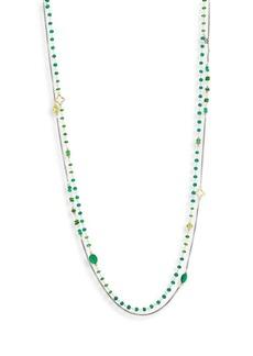 David Yurman Bead Layering Necklace