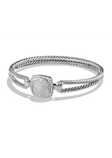 David Yurman Albion Bracelet with Diamonds