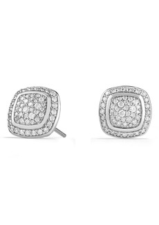 David Yurman 'Albion' Earrings with Diamonds