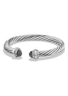 David Yurman Cable Classics Bracelet, 7mm