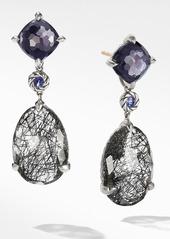 David Yurman Chatelaine Drop Earrings