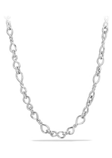 David Yurman Continuance Medium Chain Necklace