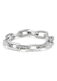 David Yurman DY Madison Chain Medium Bracelet
