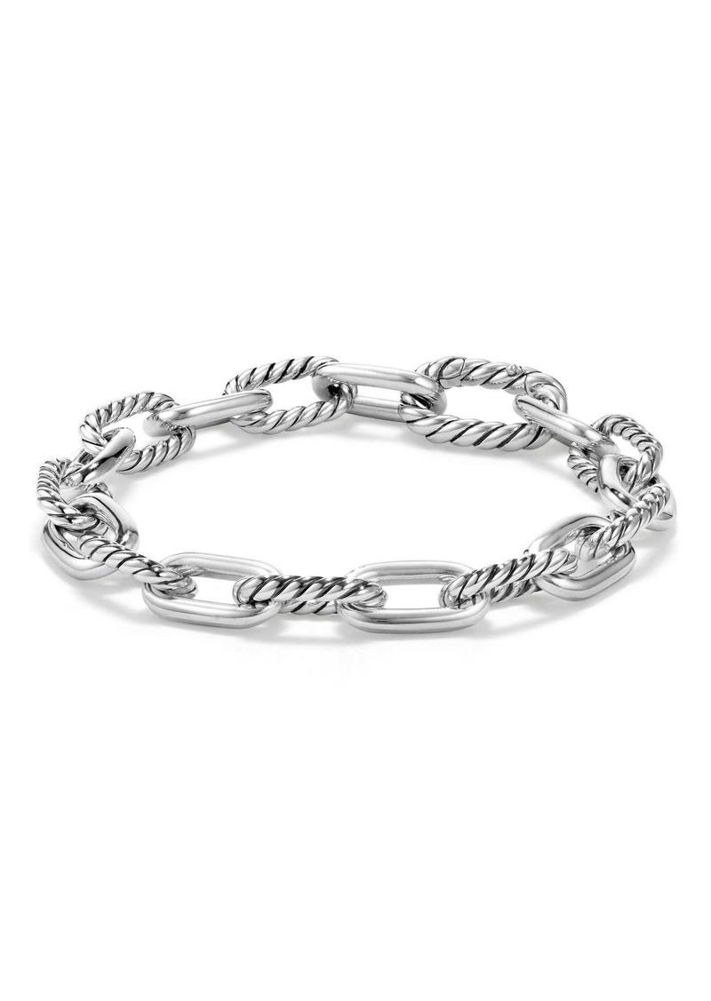David Yurman DY Madison Chain Small Bracelet