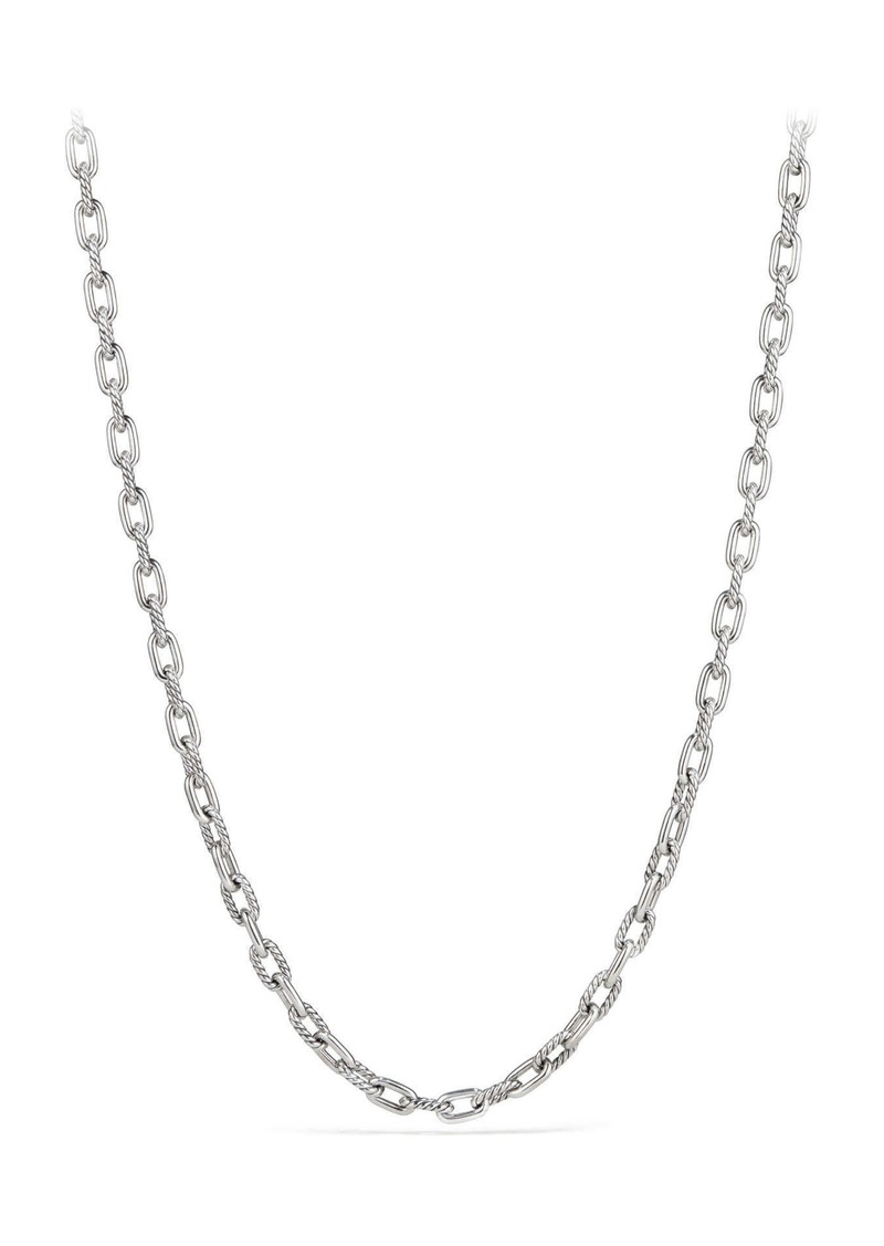 David Yurman DY Madison Extra Small Necklace