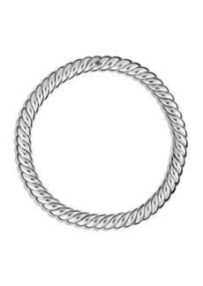 David Yurman Hampton Cable Necklace