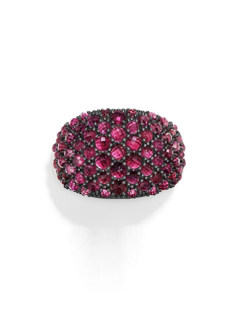 David Yurman David Yurman Cable Berries Dome Ring Jewelry