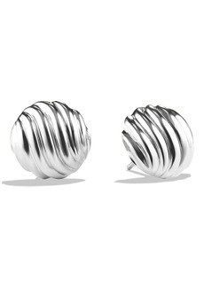 David Yurman 'Sculpted Cable' Earrings