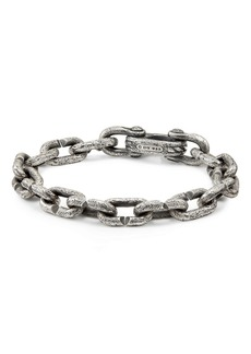 David Yurman Shipwreck Chain Bracelet
