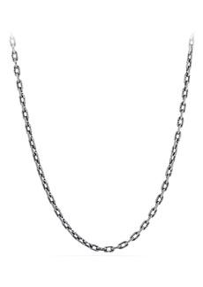 David Yurman Shipwreck Chain Necklace