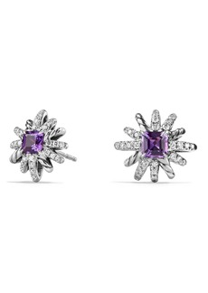 David Yurman 'Starburst' Earrings