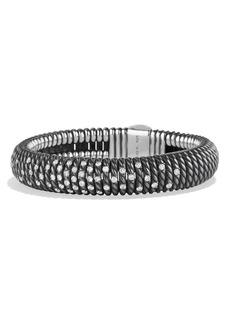 David Yurman 'Tempo' Bracelet with Diamonds