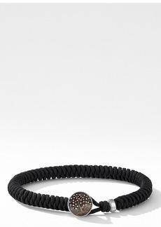 David Yurman Woven Tree of Life Bracelet
