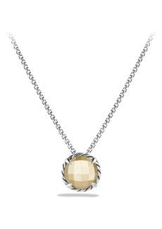 David Yurman Châtelaine® Pendant Necklace