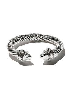 David Yurman Renaissance Cable cuff bracelet