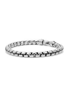 David Yurman Sterling Silver Bracelet