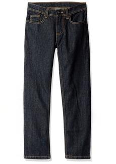 DC Apparel Big Boys Slim Fit Jeans