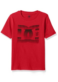 DC Apparel Little Boys Split Tee