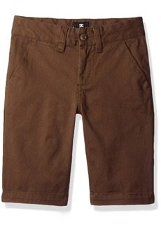 DC Big Boys' Worker Straight Shorts  /14