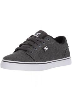 DC Boys' Anvil TX SE Skate Shoe