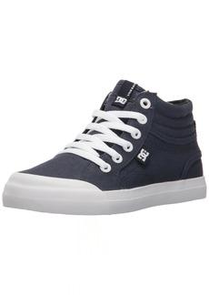DC Boys' Evan HI SP Sneaker  11 M US Big Kid