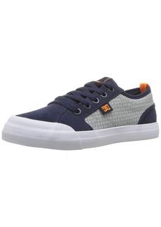 DC Boys' Evan SE Skate Shoe   M US Little Kid