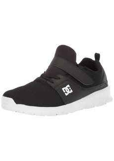 DC Boys' Heathrow EV Skate Shoe
