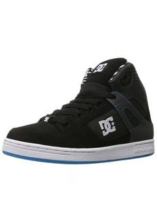 DC Boys' Rebound KB Sneaker