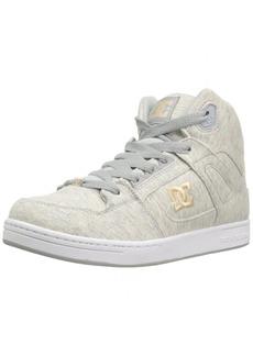 DC Boys' Rebound TX SE Sneaker