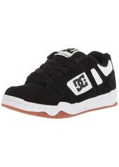 DC Boys' STAG Skate Shoe