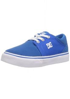 DC Boys' Trase Slip Sneaker