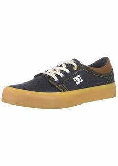 DC Boys' Trase TX SE Skate Shoe