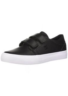DC Boys' Trase V SE Skate Shoe