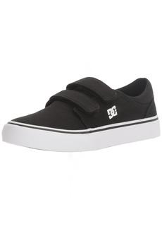 DC Boys' Trase V Sneaker