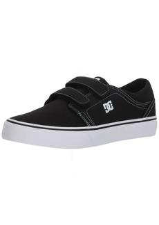 DC Boys' Trase V TX Skate Shoe   M M US Little Kid