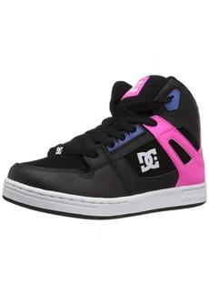 DC Boys Youth Rebound SE Skate Shoes