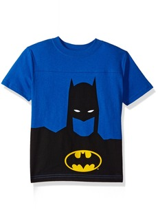 DC Comics Little Boys' Batman T-Shirt