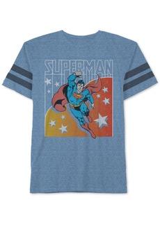 Dc Comics Little Boys Superman T-Shirt