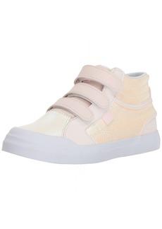 DC Girls' Evan HI V SE Skate Shoe   M M US Big Kid