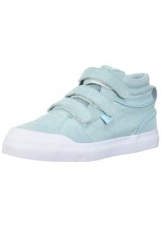 DC Girls' Evan HI V Skate Shoe   M US Little Kid