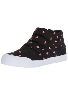 DC Girls' Evan HI V SP Skate Shoe