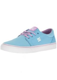 DC Girls' Trase SE Sneaker