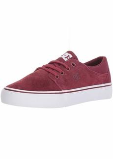 DC Girls' Trase Skate Shoe   M US Little Kid